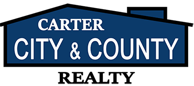 Carter City and County Realty